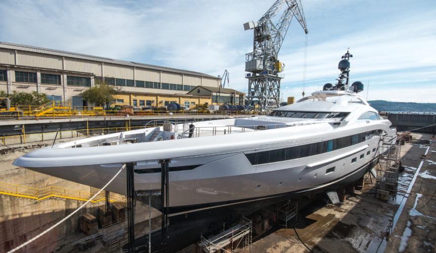 Cartubi e Trieste Yacht Service @ MYBA 2017